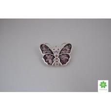 Туманная бабочка